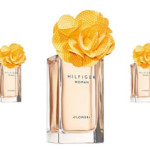 Woman Flower Marigold, Jimmy Choo Blossom, L'Occitane Fleurs de Cerisier L'Eau, Killer Queen's Spring Reign, GUESS DARE